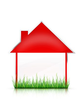 Artwork For Real Estate Stock Photo - 5110093