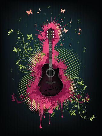 acoustic: Acoustic Guitar