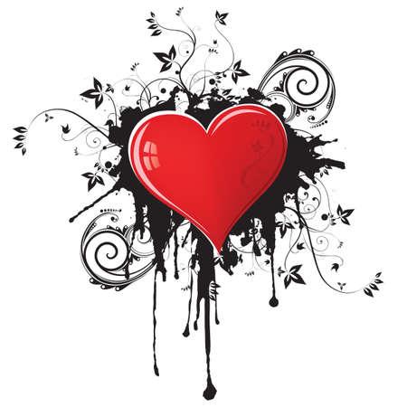 Valentine's Day Stock Vector - 8692256