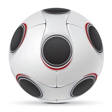 soccer: Soccer ball