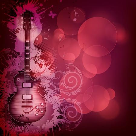 music: Bloor Background