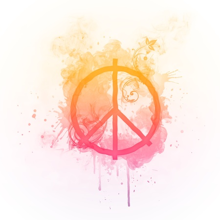 pacifism: Sunny Swirl Pacifism