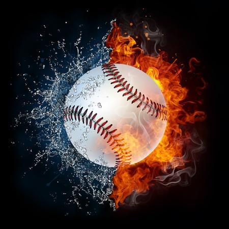 pelota de beisbol: Pelota de b�isbol