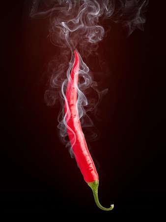 Hot Pepper photo