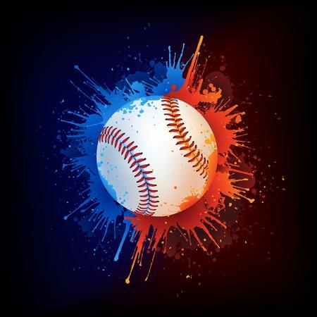 pelota beisbol: Pelota de b�isbol