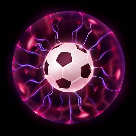 Soccer Ball Wheel photo