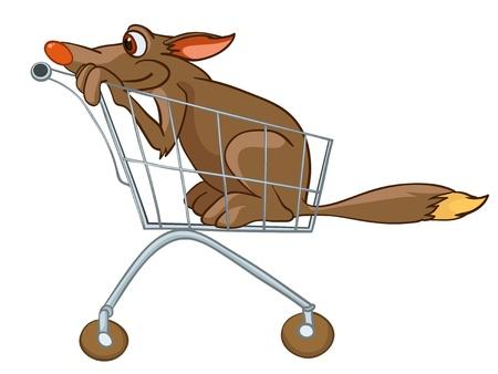 shopping cart: Cartoons_Shopping_Anim_Dog_V_ULES_0152(3).jpg