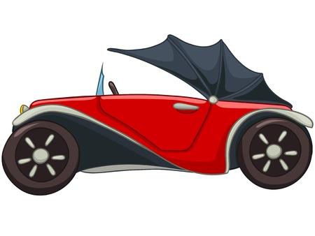autosport: Cartoon Car