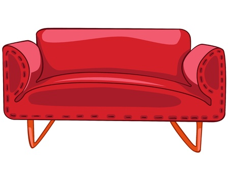 Cartoon Home Furniture Sofa
