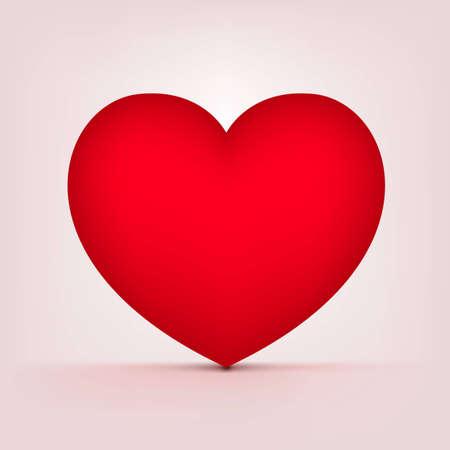 Icon Heart Stock Vector - 12372309
