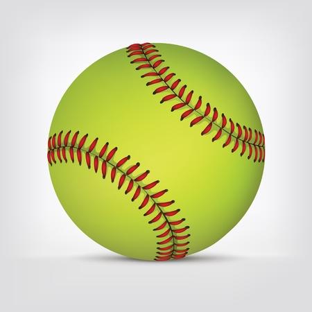 Béisbol pelota