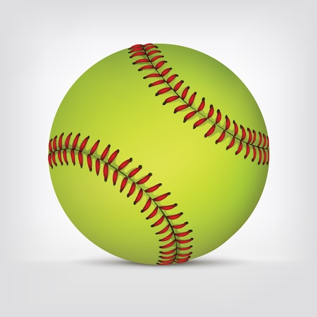 sport balls: Baseball ball