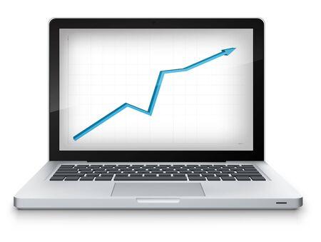 Statistics Concept  Stock Vector - 13319876