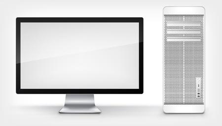 Laptop Stock Vector - 13387404