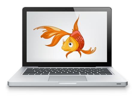 midair: Laptop