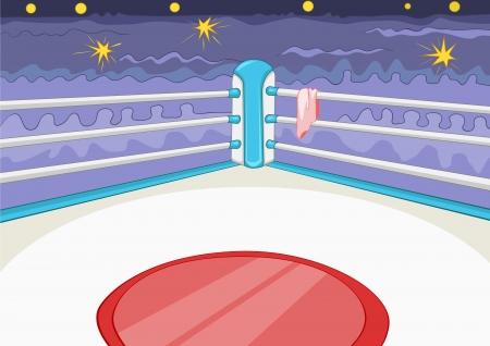 ring: Boxing Ring