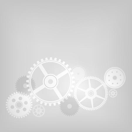 Mechanism Stock Vector - 16960879