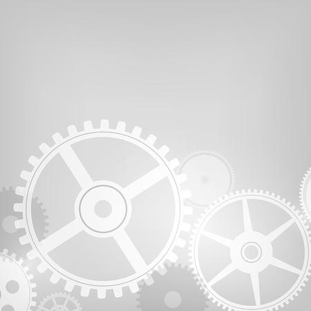 Mechanism Stock Vector - 16960958