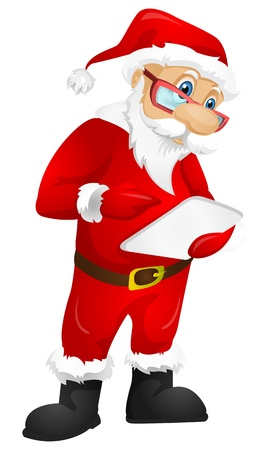 Santa Claus Stock Photo - 20857668
