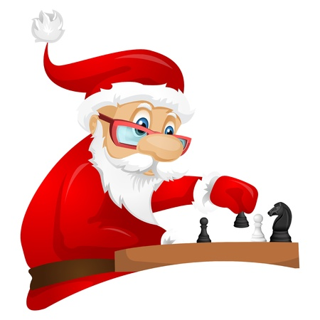 Santa Claus Stock Photo - 20857670