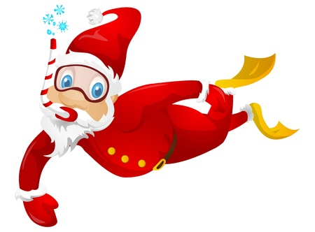 Santa Claus Stock Photo - 20857672