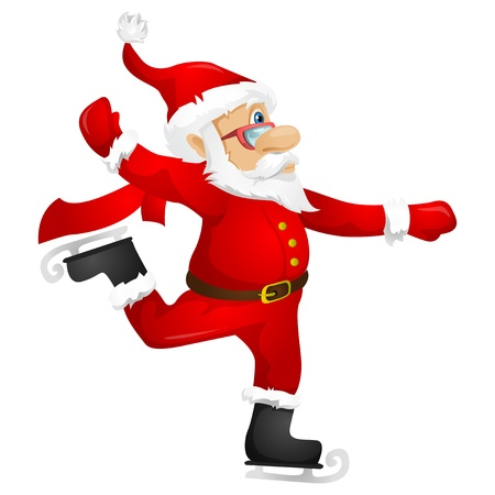 Santa Claus Stock Photo - 20857675