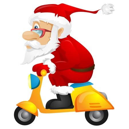 Santa Claus Stock Photo - 20857676