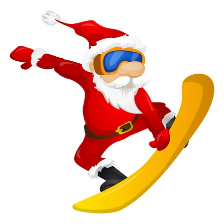 Santa Claus Stock Photo - 20857680