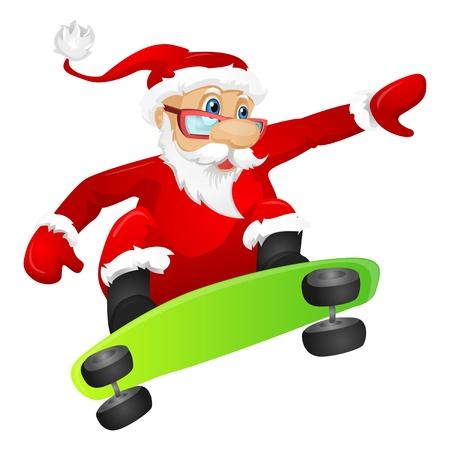 Santa Claus Stock Photo - 20857691