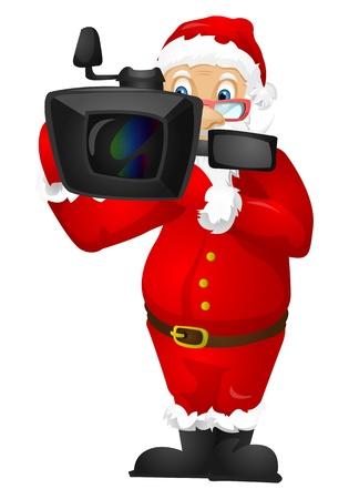 Santa Claus Stock Photo - 20857703