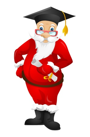 Santa Claus Stock Photo - 20857694