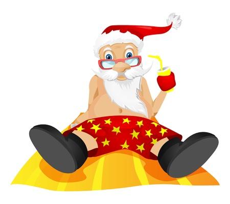 Santa Claus Stock Photo - 20857702