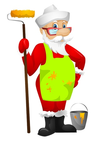 Santa Claus Stock Photo - 20857692