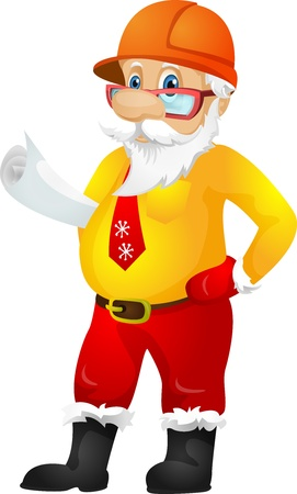Santa Claus Stock Photo - 20857697