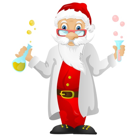 Santa Claus Stock Photo - 20857701
