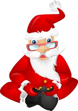 Santa Claus Stock Photo - 20857698