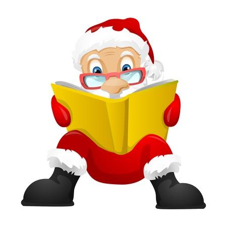 Santa Claus Stock Photo - 20857699
