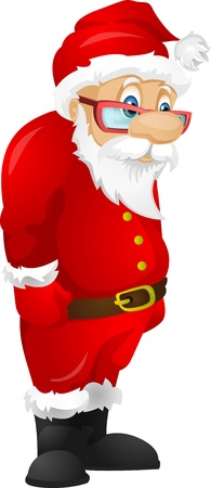 Santa Claus Stock Photo - 20857709