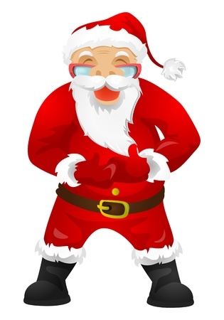 Santa Claus Stock Photo - 20857723