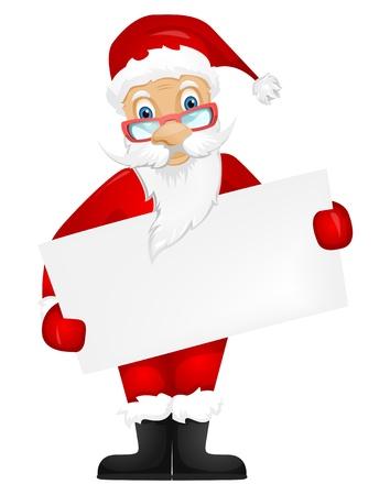 fictional character: Santa Claus Illustration