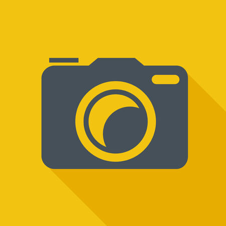 Travel Flat Icon. Vector Pictogram. EPS 10. Imagens