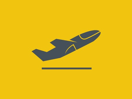 Transportation Flat Icon. Vector Pictogram. EPS 10. Banco de Imagens - 26388833