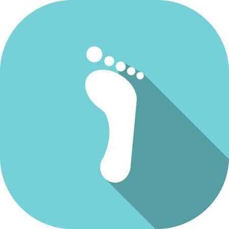 Medical Flat Icon  Ilustração