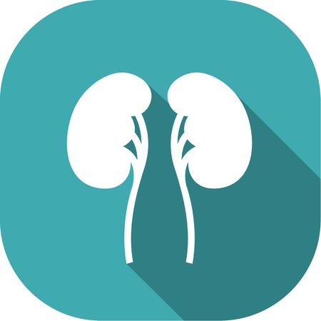 Medical Flat Icon Pictogram. Reklamní fotografie - 29125041