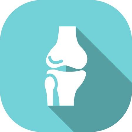 Medical Flat Icon Pictogram.