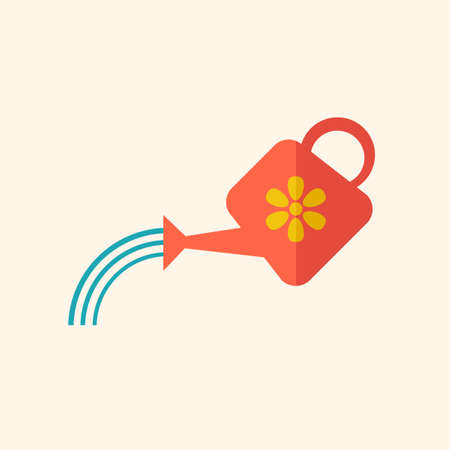 Cultivation. Ecology Icon. Flat Design. Vector EPS 10. Vettoriali