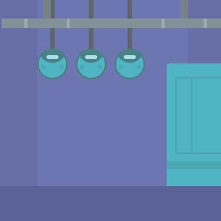 switchboard: Background of electric switchboard vector flat design illustration. Square layout. Illustration