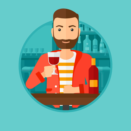 Character Wine Images & Stock Pictures. Royalty Free Character ...