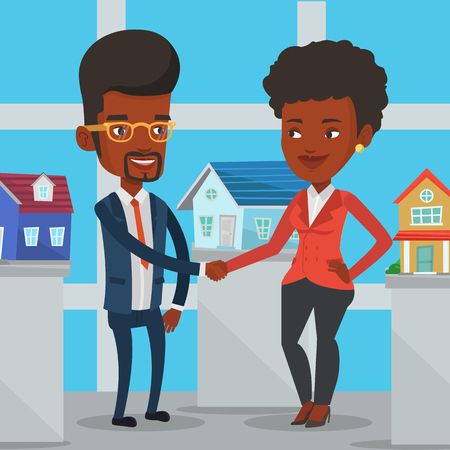 buyers: Agreement between real estate agent and buyer.