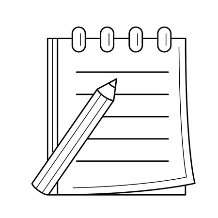 Note Clipart Study Notes Free On Transparent Png - Note Taking , Free  Transparent Clipart - ClipartKey